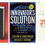 Favorite books about innovation