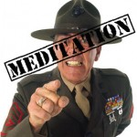Innovation Boot Camp. Second exercise:  MEDITATION